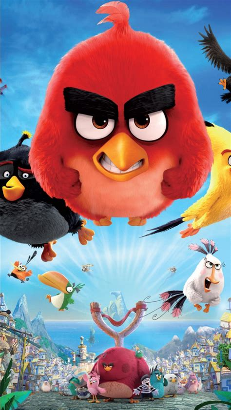 angry birds  wallpapers hd wallpapers id