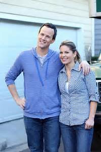 Candace Cameron Bure Reteams with Her Full House Ex Scott ...