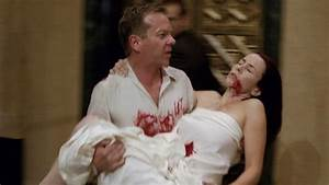 24's Annie Wersching: Renee's Death Will Make Jack Spiral ...