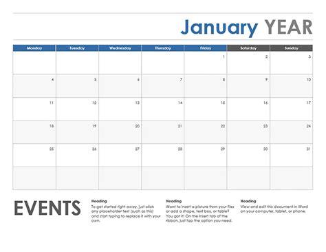 microsoft word calendar template microsoft word calendar template madinbelgrade