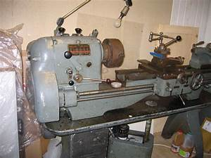 Colchester Master 6 Inch Lathe Manual