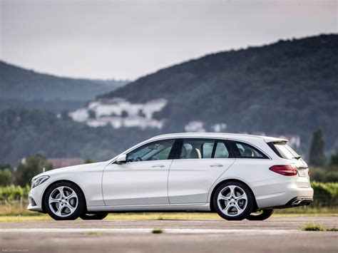mercedes c class estate 2015 picture 89 1600x1200