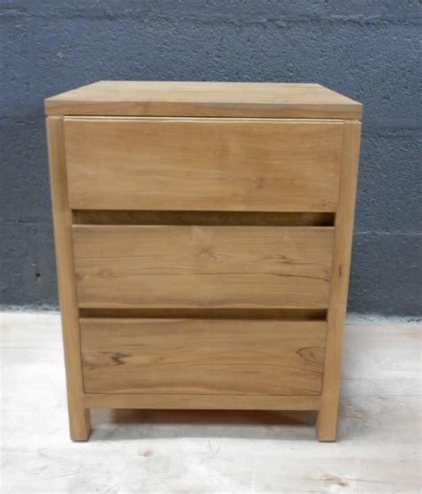 caisson de bureau en bois