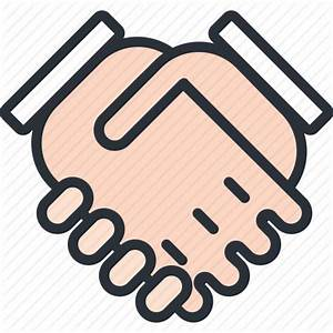Business, deal, hand, hand shake, partner icon | Icon ...