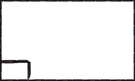 free twitch overlay template twitch overlay template h1z1