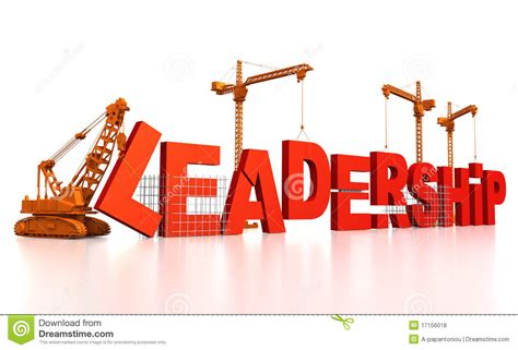 building leadership royalty  stock  image