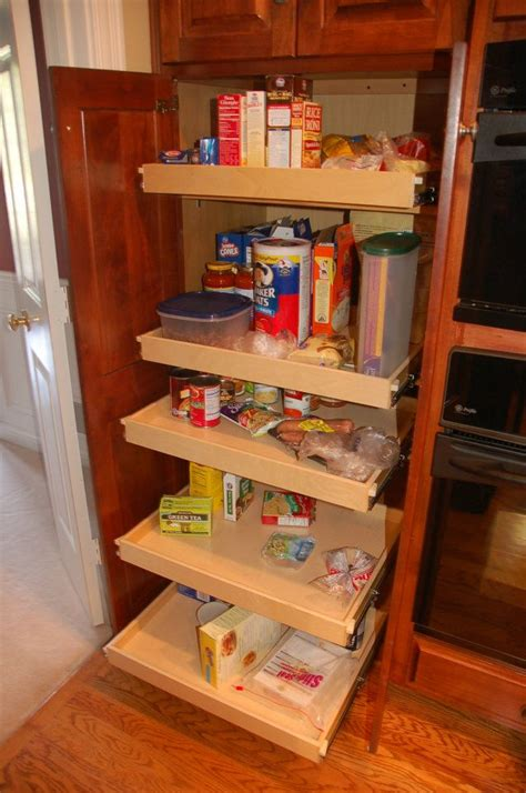 pantry cabinet with pull out shelves kitchen pantry cabinet with pull out shelves home