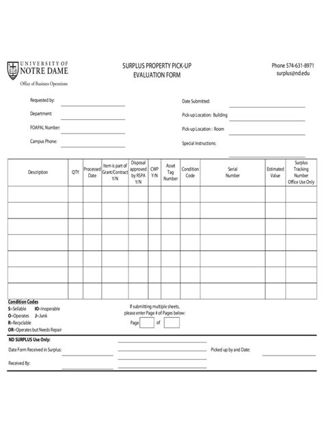 property evaluation form   templates   word