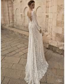 robe de mariã e vintage dentelle robe de mariée dentelle avec traîne 30 robes de mariée en dentelle repérées sur