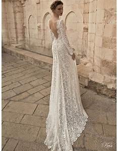 Robe Mariage Dentelle : robe de mari e dentelle avec tra ne 30 robes de mari e ~ Mglfilm.com Idées de Décoration