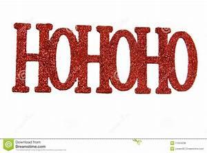 ho ho ho stock photo image of letters christmas sign With ho ho ho metal letters