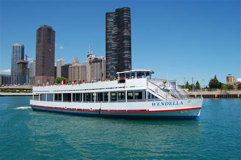 Private Sunset Boat Cruise Chicago by Photo Gallery Wendella Boats