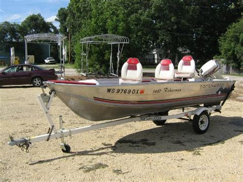 Lund Boats Northwood Nd by Northwoods 14 Northwoods Boats For Sale