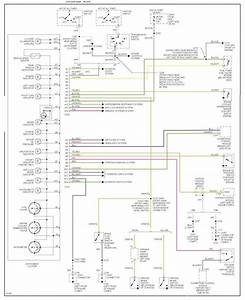 Ford Super Duty Radio Wiring Harnes Schematic