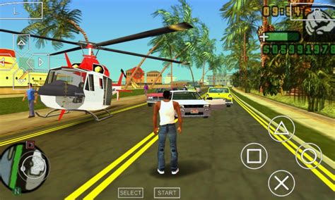 San andreas iso for playstation 2 (ps2) and play grand theft auto : Ppsspp Gta San Andreas For Android - rollclever