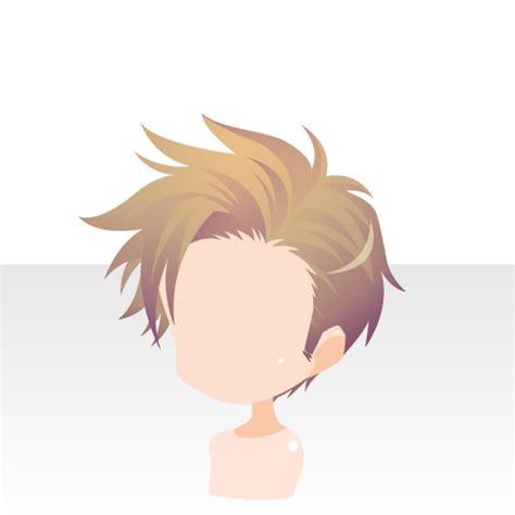shirou hairstyle manga hair anime hair chibi hair