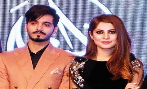 Dilnawaz pair, Wahaj Ali & Neelam Muneer pair up for ...