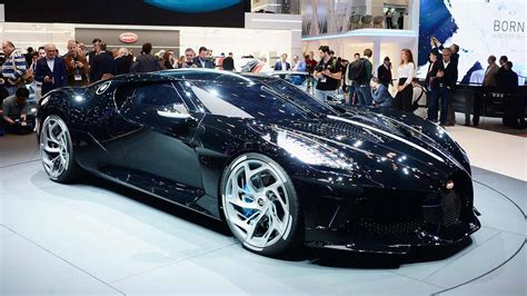 10 Most Expensive Cars And Their Celebrity Owners