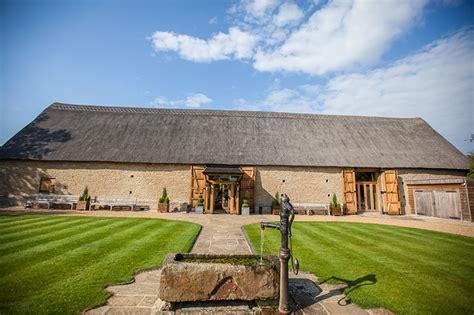 14th Century Barn Wedding Venue Launton