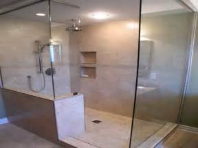 bathroom designs with walk in shower bathroom walk in shower designs ideas shower ideas doorless shower tiled showers and bathrooms