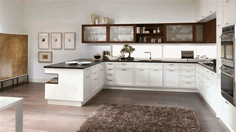 Aster Cucine's New Timeline Kitchen Collection Blends