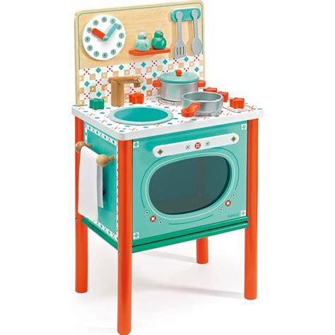 jouet ma selection de cuisine enfant en bois pour imiter