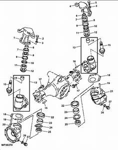 John Deere 3320 Parts Diagram  U2022 Downloaddescargar Com