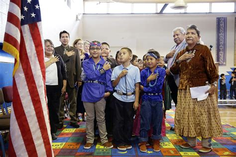 bureau of indian education lawsuit faults bureau of indian education schools news