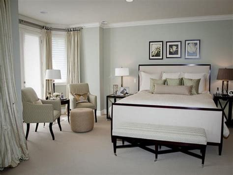 Relaxing Bedroom Colors Ideas Neutral Shades