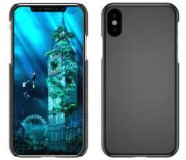 iPhone 8 Case Leak