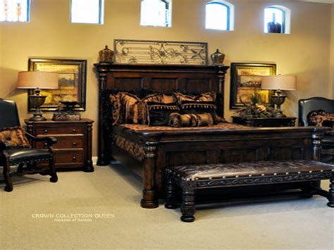 Style Bedroom Furniture by Tuscan Style Bedroom Furniture Mediterranean Style Bedroom