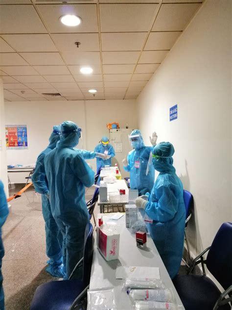 Đến thời điểm hiện tại, thừa. TP HCM: Cách ly 6 người ở quận 2 tiếp xúc ca nhiễm Covid ...