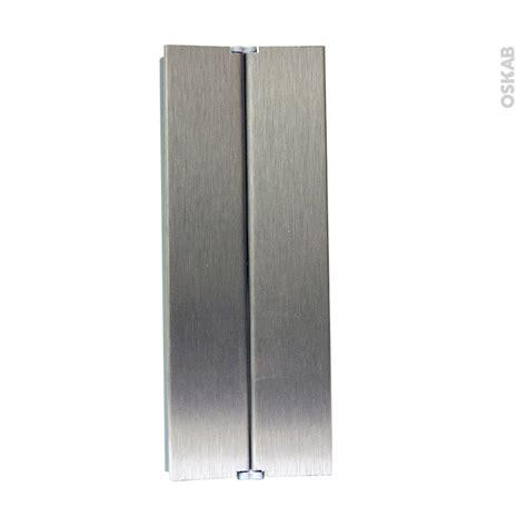plinthe cuisine inox raccord de plinthe de cuisine jonction d 39 angle ou droite