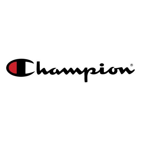 champion logos