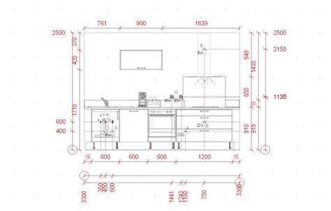 dimension evier cuisine norme hauteur plan de travail cuisine 7 hauteur miroir