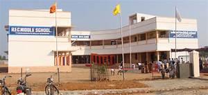 Pics For > India School Building