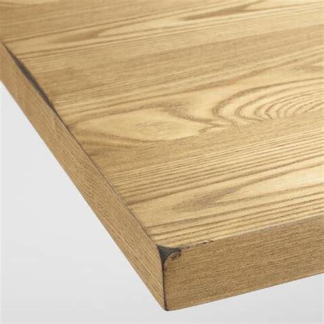 natural wood desk top natural wood colton mix match desk top world market