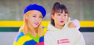 MAMAMOO's Moonbyul Teams Up With Red Velvet's Seulgi In ...