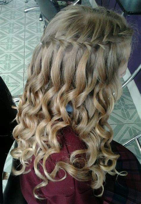 Hairstyles For Hair by Confirmation Upstyles By Us Hair Styles Hair Styles