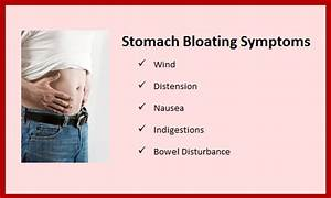 Irritable Bowel Syndrome Bloating Gas Relief