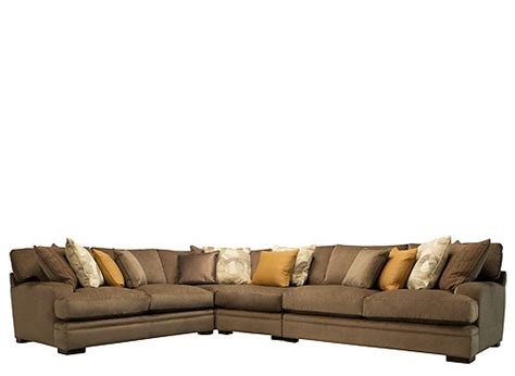 Fontaine Sectional Sofa by Hm Richards Furniture Reviews Decoration Access