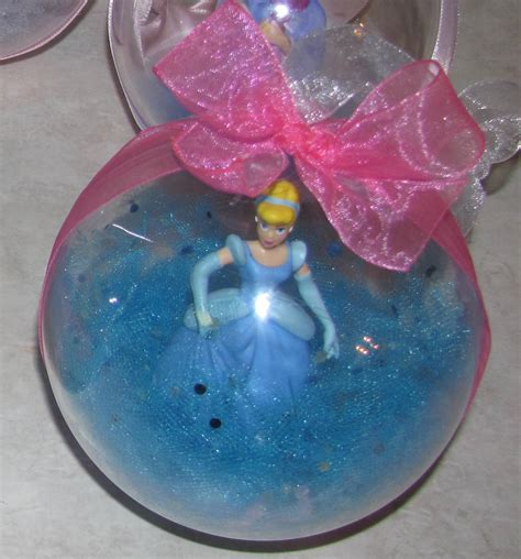diy disney christmas ornaments 183 how to make a bauble