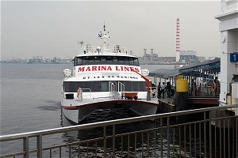 Ferry Batam To Stulang Laut stulang laut johor malaysia batam indonesia ferry schedule