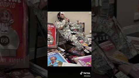 Tekashi 69 Presumiendo Su Dinero Youtube