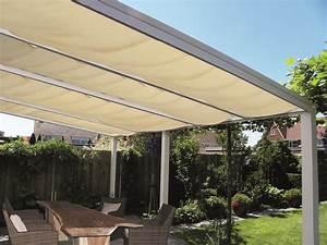 Sonnenschutz f r terrassen berdachungen for Sonnenschutz für terrassenüberdachungen