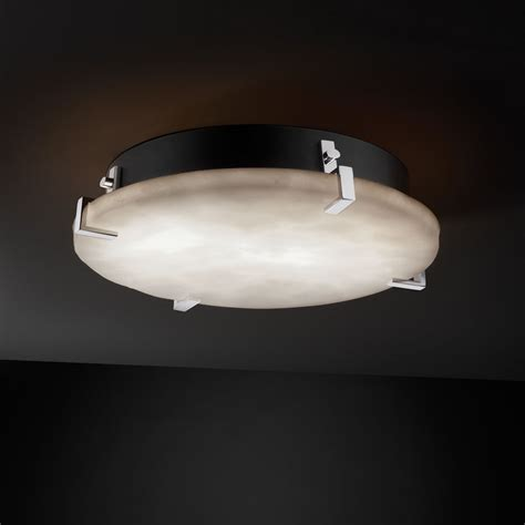 How To Install A Flush Mount Ceiling Light Youtube