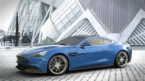 Martin Vanquish Hd Picture by Hd Aston Martin Vanquish Wallpapers Hd Pictures