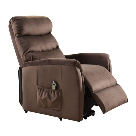 Electric Lift Recliners by New Electric Lift Chair Recliner Reclining Chair Remote