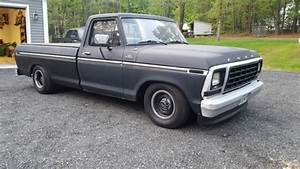 1979 Ford F150 2wd   73 74 75 76 77 78 79  F100  For Sale