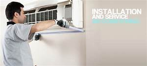 Air Conditioner Installers Cape Town